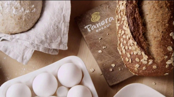 Panera Bread TV Spot, 'Breakfast Power Sandwich' - Thumbnail 3
