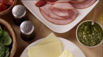 Panera Bread TV Spot, 'Breakfast Power Sandwich' - Thumbnail 7