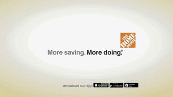 The Home Depot TV Spot, 'The Bath You Want' - Thumbnail 10