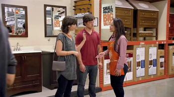 The Home Depot TV Spot, 'The Bath You Want' - Thumbnail 4