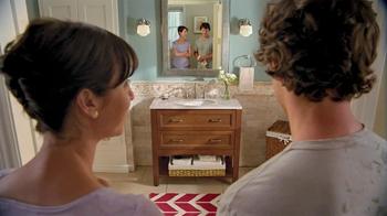 The Home Depot TV Spot, 'The Bath You Want' - Thumbnail 8