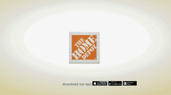 The Home Depot TV Spot, 'The Bath You Want' - Thumbnail 9