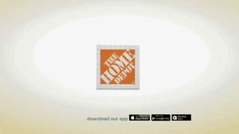 The Home Depot TV Spot, 'The Bath You Want' - Thumbnail 9
