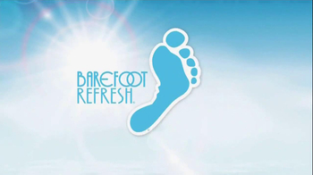 Barefoot Refresh TV Spot, 'Exciting' - Thumbnail 1