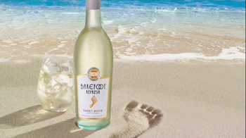 Barefoot Refresh TV Spot, 'Exciting' - Thumbnail 5