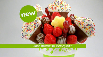 Edible Arrangements TV Spot, 'Just Because'