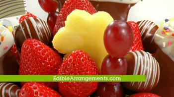 Edible Arrangements TV Spot, 'Just Because' - Thumbnail 6