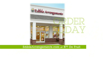 Edible Arrangements TV Spot, 'Just Because' - Thumbnail 9