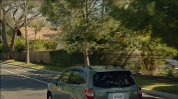 Subaru TV Spot, 'No Clothes' Song By Caroline Williams - Thumbnail 1