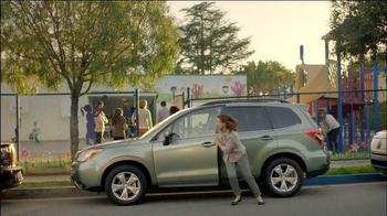 Subaru TV Spot, 'No Clothes' Song By Caroline Williams - Thumbnail 3