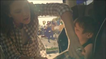 Subaru TV Spot, 'No Clothes' Song By Caroline Williams - Thumbnail 4