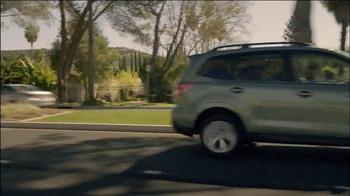 Subaru TV Spot, 'No Clothes' Song By Caroline Williams - Thumbnail 8