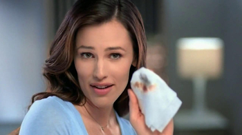 Neutrogena Makeup Remover TV Spot Featuring Jennifer Garner