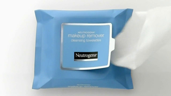 Neutrogena Makeup Remover TV Spot Featuring Jennifer Garner - Thumbnail 5