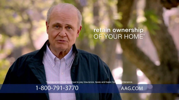 American Advisors Group TV Spot, 'Challenges' Featuring Fred Thompson - Thumbnail 10