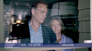 American Advisors Group TV Spot, 'Challenges' Featuring Fred Thompson - Thumbnail 2