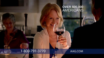 American Advisors Group TV Spot, 'Challenges' Featuring Fred Thompson - Thumbnail 9