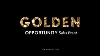 Lexus Golden Opportunities Sales Event TV Spot, 'Hybrids' - Thumbnail 10