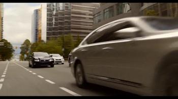 Lexus Golden Opportunities Sales Event TV Spot, 'Hybrids' - Thumbnail 8