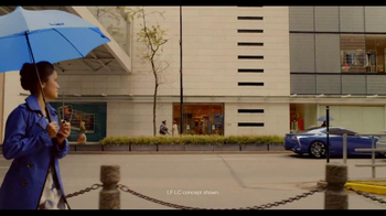 Lexus Golden Opportunities Sales Event TV Spot, 'Hybrids' - Thumbnail 9