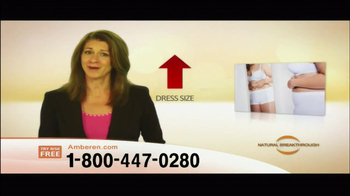 Amberen TV Spot, 'Over 40 and Overweight' - Thumbnail 2