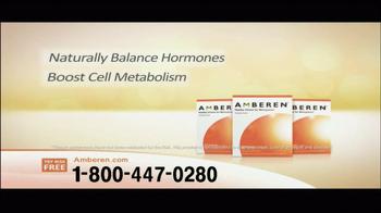 Amberen TV Spot, 'Over 40 and Overweight' - Thumbnail 6