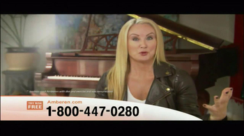 Amberen TV Spot, 'Over 40 and Overweight' - Thumbnail 8