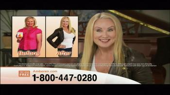 Amberen TV Spot, 'Over 40 and Overweight' - Thumbnail 9