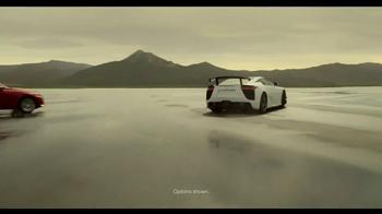 Lexus Performance Vehicles TV Spot 'Golden Opportunities Sales Event'  - Thumbnail 5