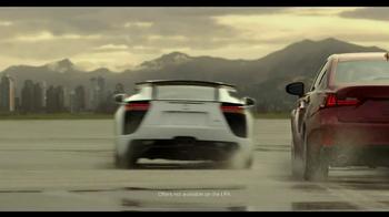Lexus Performance Vehicles TV Spot 'Golden Opportunities Sales Event'  - Thumbnail 8