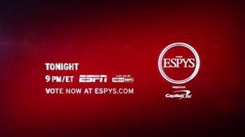 ESPN Fantasy Football TV Spot 'Police Comissioner' - Thumbnail 1