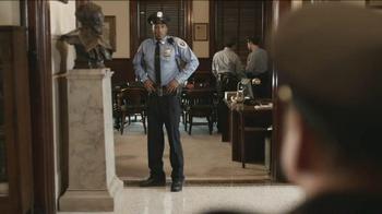 ESPN Fantasy Football TV Spot 'Police Comissioner' - Thumbnail 10
