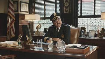 ESPN Fantasy Football TV Spot 'Police Comissioner' - Thumbnail 2