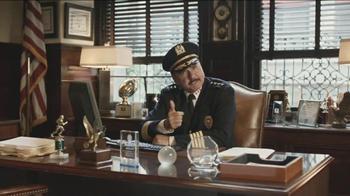 ESPN Fantasy Football TV Spot 'Police Comissioner' - Thumbnail 3
