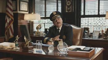 ESPN Fantasy Football TV Spot 'Police Comissioner' - Thumbnail 4