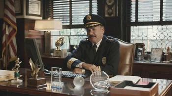 ESPN Fantasy Football TV Spot 'Police Comissioner' - Thumbnail 7