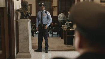 ESPN Fantasy Football TV Spot 'Police Comissioner' - Thumbnail 8
