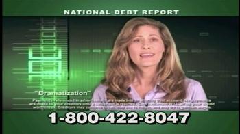 National Debt Report TV Spot 'Knee Deep' - Thumbnail 10