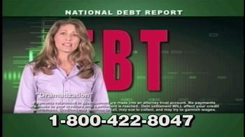 National Debt Report TV Spot 'Knee Deep' - Thumbnail 3