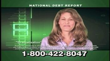 National Debt Report TV Spot 'Knee Deep' - Thumbnail 4
