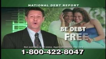 National Debt Report TV Spot 'Knee Deep' - Thumbnail 5