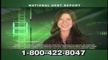 National Debt Report TV Spot 'Knee Deep' - Thumbnail 7