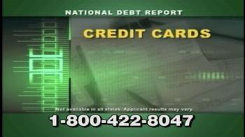 National Debt Report TV Spot 'Knee Deep' - Thumbnail 9