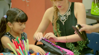 JCPenney VH1 Adopt a Classroom TV Spot Featuring Bella Thorne - Thumbnail 9