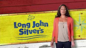 Long John Silver's TV Spot, 'Choices' - Thumbnail 1
