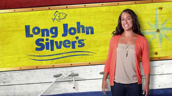 Long John Silver's TV Spot, 'Choices' - Thumbnail 2