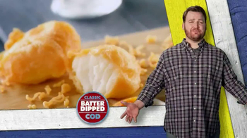 Long John Silver's TV Spot, 'Choices' - Thumbnail 4