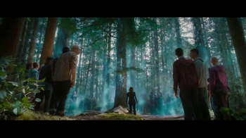 Percy Jackson Sea of Monsters - Alternate Trailer 15