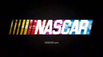 NASCAR TV Spot Ft Danica Patrick and Dale Earnhardt Jr. - 33 commercial airings