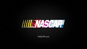 NASCAR TV Spot Ft Danica Patrick and Dale Earnhardt Jr. - Thumbnail 10